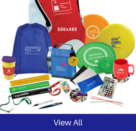 View All of our Promotional Products