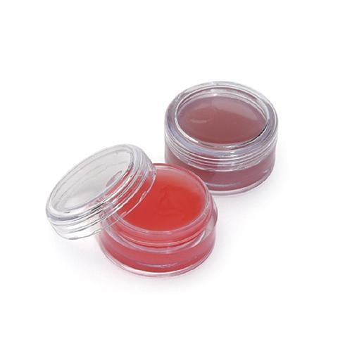 Lip Gloss In 5ml Clear Jar