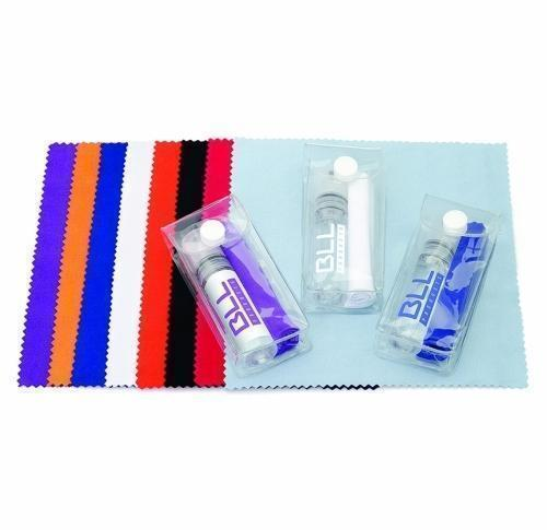 Mini 2 Piece Screen and Glasses Cleaning Kit (75ml)