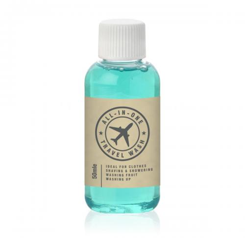 All In One Travel Wash, 50ml