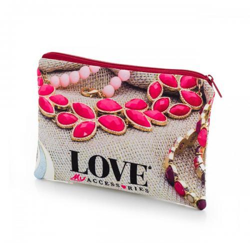 27cfd26ba8ee Buy Promotional Cosmetic Bags UK| Custom Printed Beauty Bags ...