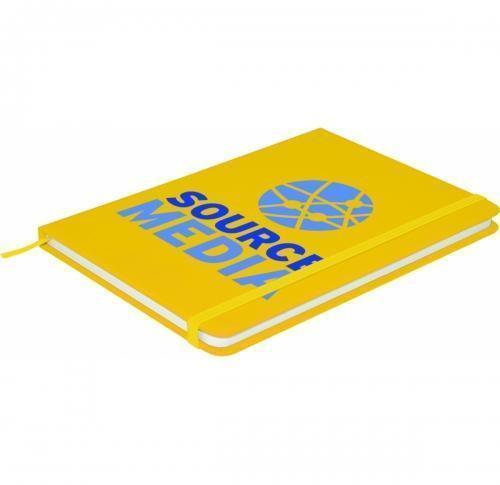 Promo Soft Touch Arundel A5 Notebook