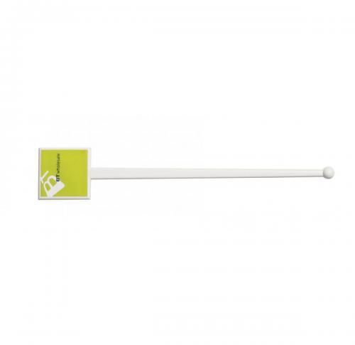 Square Swizzle Stick Cocktail Stirrer