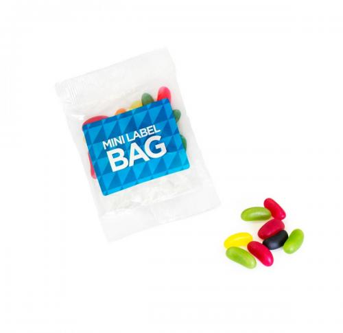 Mini Label Bag - Jelly Beans