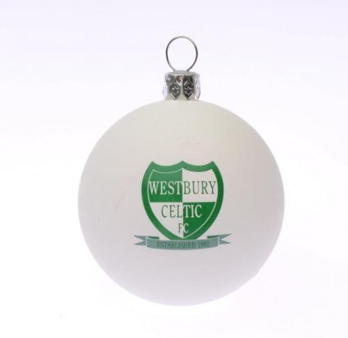 60mm Shatterproof Bauble