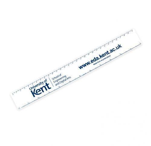 Green & Good Eco Ruler 30cm - Recycled