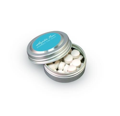 Green & Good Mini Mints - recycled Aluminium