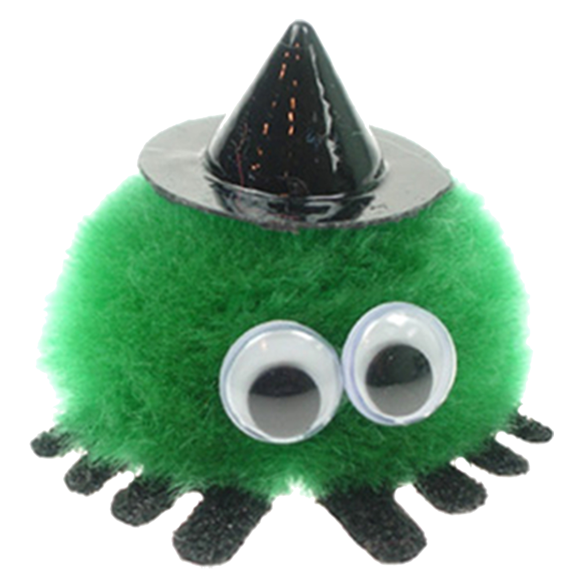 Hatted Logo Bugs - Witch - Buy Promotional Products UK