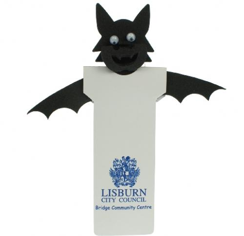 Bookmark -  Bat