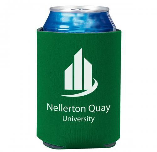 Deluxe Can Cooler Koozie