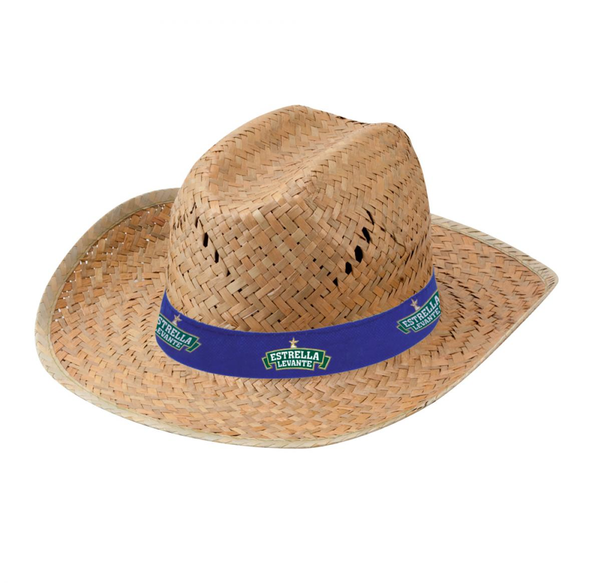 1e809e38990 Buy Promotional Straw Cowboy Hats UK