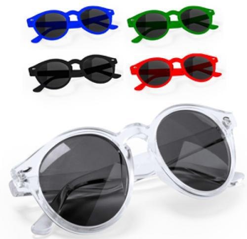 Round Shape Promo Sunglasses