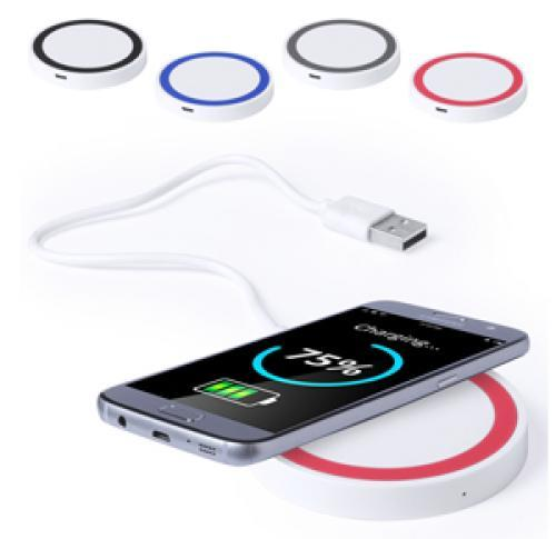 Wireless Charging Pad for Smartphones