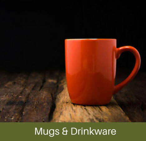 Buy Promotional Mugs & Drinkware