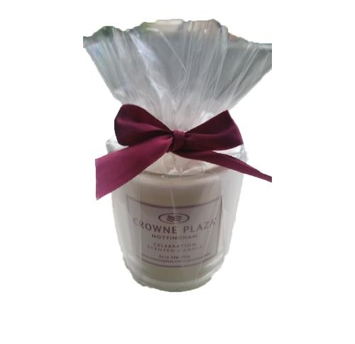 Promotional Bespoke Glass Scented Candle Votives