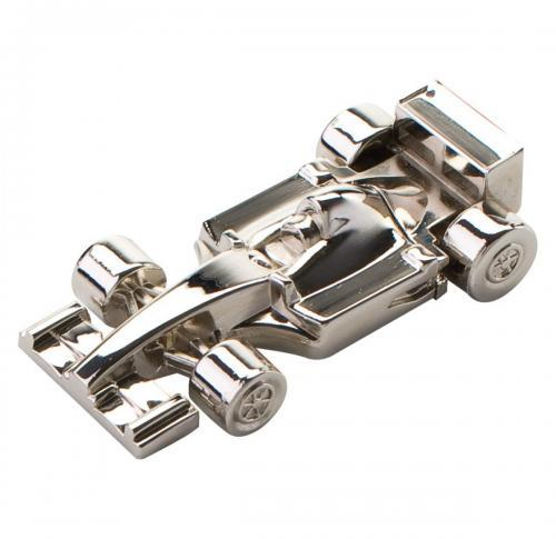 Novelty F1 Car Flash Drive - 4GB