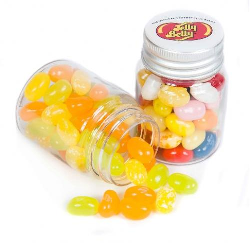 Small Jar Of Jelly Belly Beans