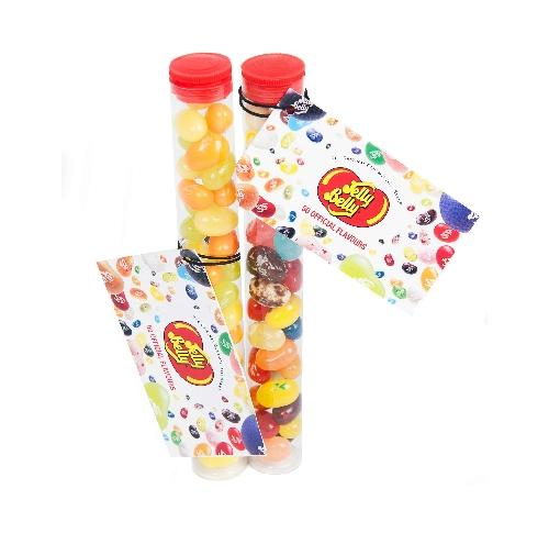40g Tube Of Jelly Belly Beans