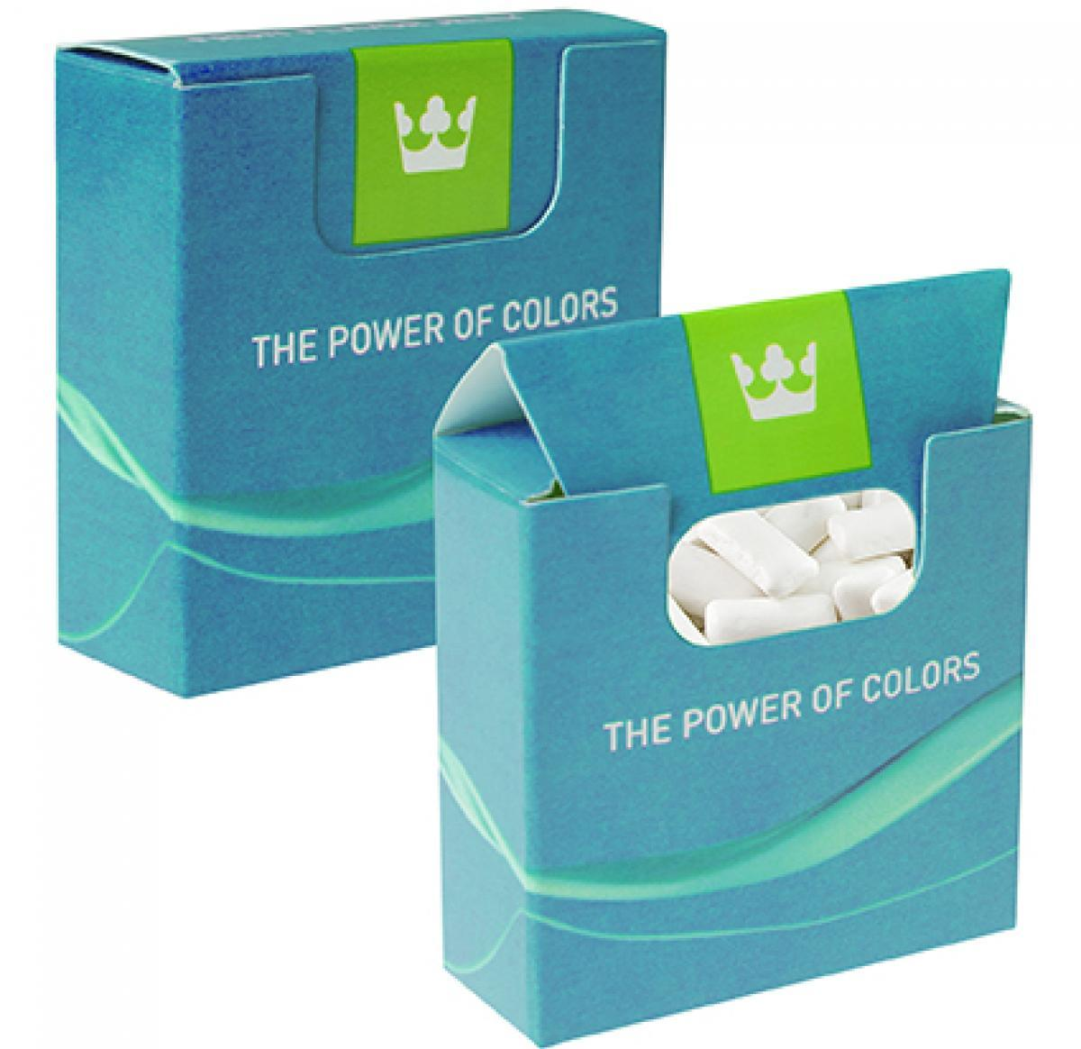 15g box of loose sugar free chewing gum buy promotional products 15g box of loose sugar free chewing gum negle Images