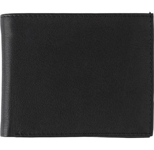 Split Leather RFID (anti Skimming) Purse