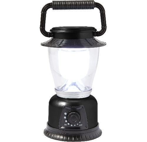 Plastic Camping Light