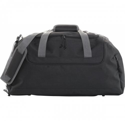 Polyester 600D travel bag