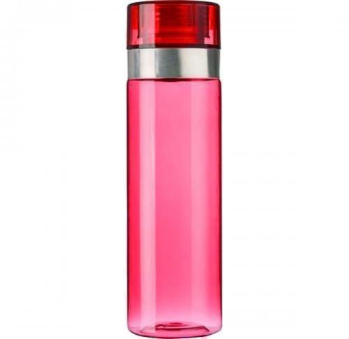 Water bottle (850ml) made from Tritan.