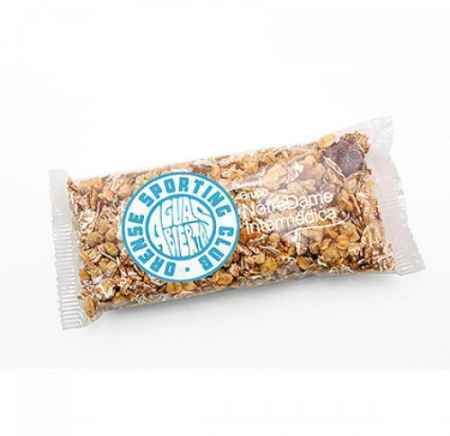 Personalised Muesli in a bag