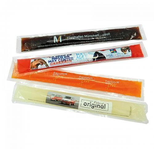 Promotional Ice Pop 65ml Gluten Free
