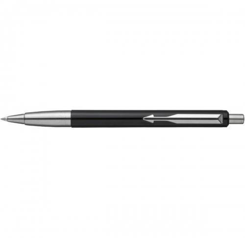 Parker Vector metal ballpen with gift box- blue ink