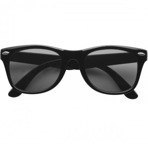 20ff02a837 Printed Classic Fashion Plastic Sunglasses ...