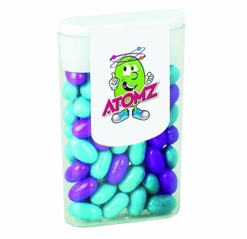 Tasty fruit or mint flavoured ATOMZ 16g