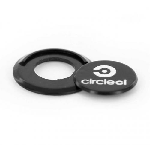 Branded WebCam CoverPeep - Black