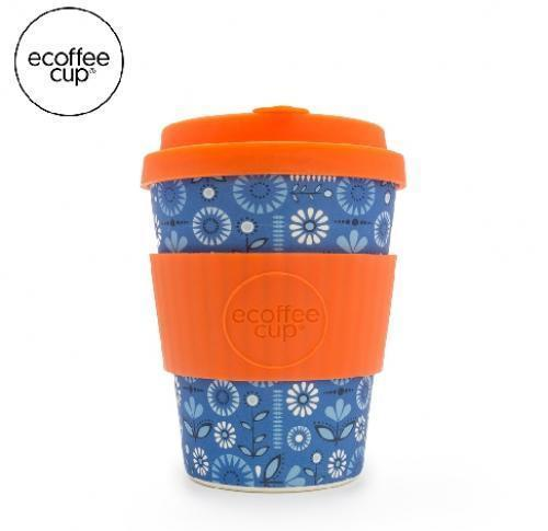Branded Bamboo ECoffee Cup 12oz