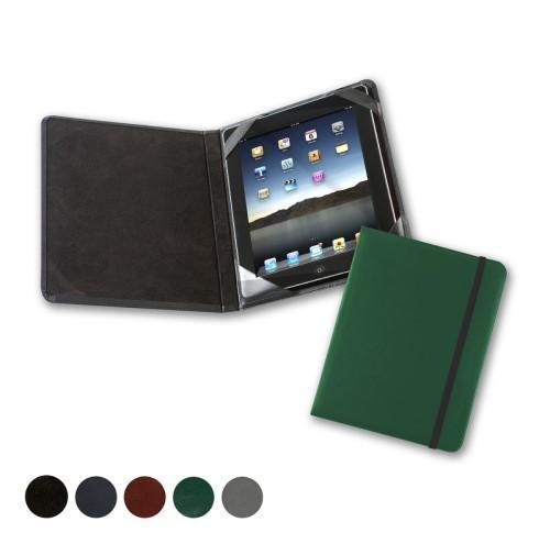 Hampton Leather Notebook Style iPad or Tablet Case