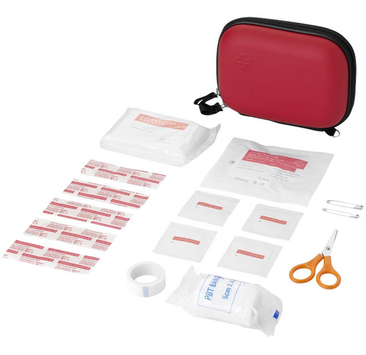 Custom Logo 16-piece First Aid Kit - Buy Promotional