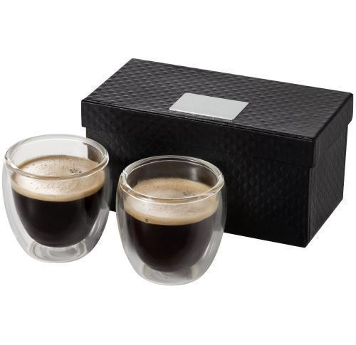 Boda 2-piece Espresso Set 80ml