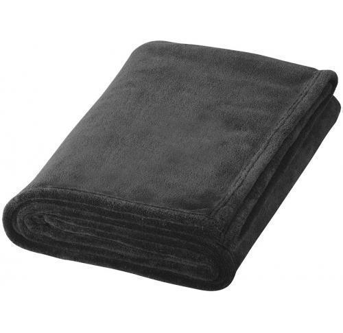 Luxury Fleece Blanket / Throw - Bay