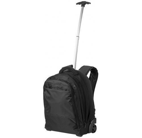 17inch Laptop rolling backpack