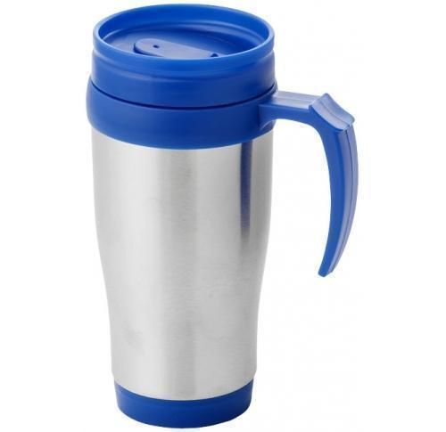 Stainless Steel Insulating Travel Mug 330ml - Gila