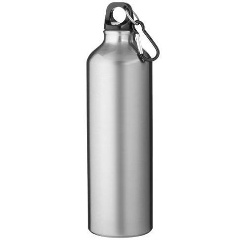 Aluminium Pacific bottle with karabiner