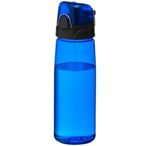Capri Sports Bottle 700ml BPA Free Eastman Tritan