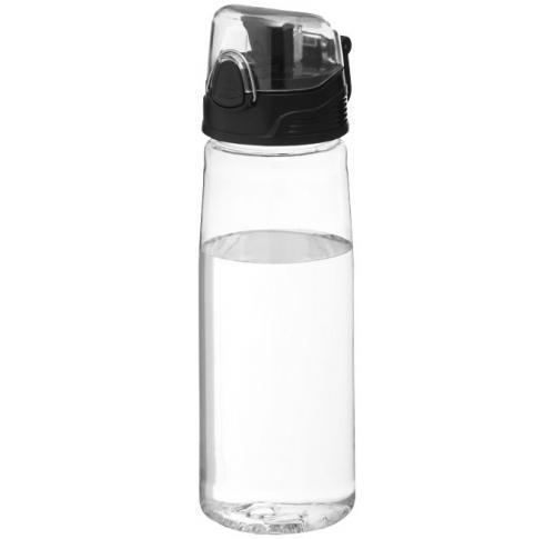 Capri Sports Bottle 700ml BPA Free Eastman Tritan DP