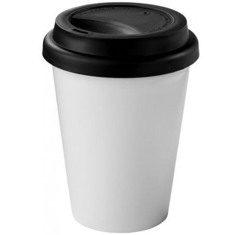 Takeaway Insulated Thermal Travel Mug 330ml