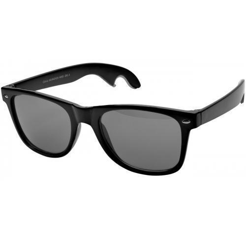 Sun Ray Promotional Sunglasses With Bottle Opener