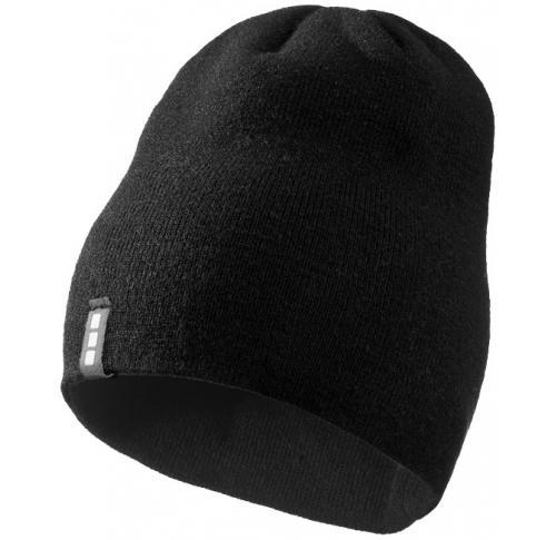 Elevate Level Knitted Beanie