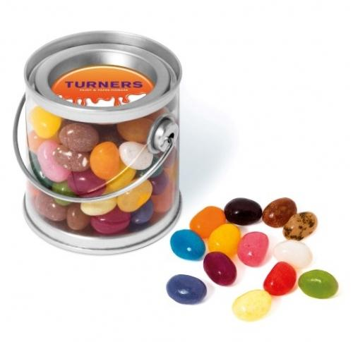Mini Bucket - Gourmet Jelly Beans