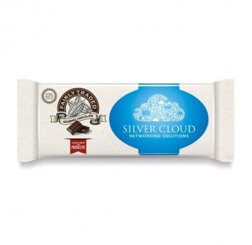 Bar - Fairly Traded Chocolate - 50gms